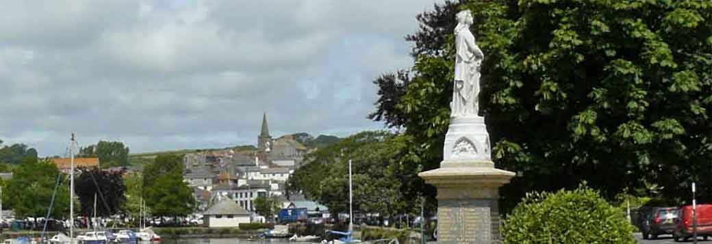 Picture of Kingsbridge